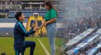 Alianza Lima invita a todos sus hinchas a realizar los tours blanquiazules.