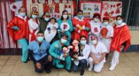 Niños realizaron pinturas y poemas por el Bicentenario del Perú