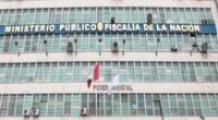 Un total de 515 sentencias por corrupción se dictaron a nivel nacional