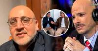 El periodista de Willax Tv arremetió contra Ricardo Morán en YouTube.