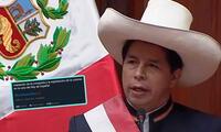 El Rey de España se volvió tendencia tras mensaje de Pedro Castillo sobre el colonialismo y el virreynato