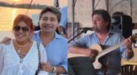 Alfredo Zambrano ofrece concierto en isla de Croacia.
