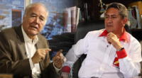 Exparlamentario cuestiona que Vladimir Cerrón le ponga la agenda a Pedro Castillo.