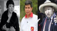 Tatiana Astengo asegura volvería no votar por Keiko Fujimori.