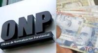 Bono ONP: Consulta AQUÍ si accedes al subsidio económico