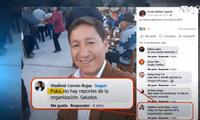 El primer ministro de Castillo Terrones había hace unas semanas defendido a una exintegrante del grupo terrorista.