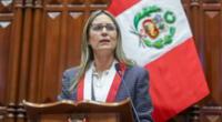 Quién es la nueva presidenta del congreso María del Carmen Alva Prieto