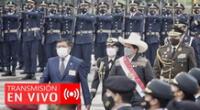Sigue AQUÍ todos los detalles de la Gran Parada Militar.