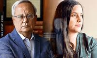 César Hildebrandt cuestiono a la líder de Nuevo Perú, Verónika Mendoza