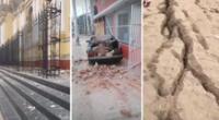 Sismo en Piura: últimas noticias del temblor de 6.1 en Sullana.