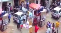A través de Twitter, usuario reportó el fuerte temblor de 6.1 grados que asustó a ciudadanos de Piura.