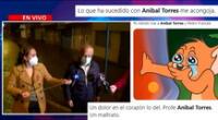 Según fuentes de La República, Aníbal Torres habría rechazado el pedido de Pedro Castillo para asumir el Ministerio de Justicia.