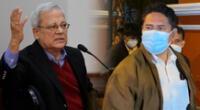 A periodista también le molesta la presencia de Cerrón en el gobierno de Castillo.