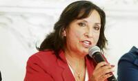 Dina Boluarte respalda el Gabinete Bellido