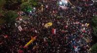convocan marcha a favor de Pedro Castillo