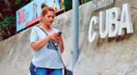 Los smartphones MB10 y P4R con cámara de 13 MP y 4 GB de RAM son de tecnología cubana, y está a cargo de GEDEME.