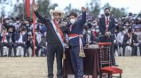 Congreso exigió registro de visitas de Pedro Castillo