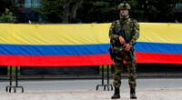 Los uniformados están presos desde junio de 2020 tras haber sido detenidos en Pereira.