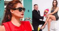"""Génesis estalla contra Olinda y su esposo por estafa con viaje: """"Agencia de porquería"""""""