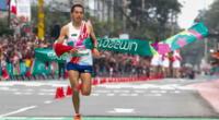 Cristhian Pacheco va en busca de la medalla en Tokio 2020.