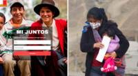 Bono Niños de 0 a 2 años: Consulta si eres beneficiario
