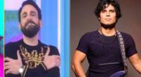 Rodrigo González emocionado por emotivo post que le dedicó Pedro Suárez Vértiz