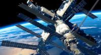 La Estación Espacial Internacional perdió brevemente el control.