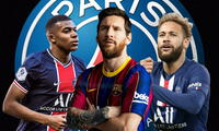 Pocchettino técnico del PSG espera que la dirigencia pueda concretar la llegada de Messi.