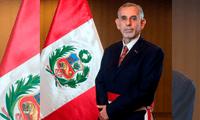 Pedro Francke juramentó como titular del MEF el pasado 30 de julio
