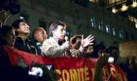 maestros piden anular inscripción del sindicato de Pedro Castillo