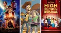 El Mush Up de Disney para celebrar la amistad