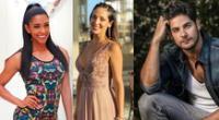 La modelo Rocío Miranda le desea lo mejor a Andrea Luna en esta nueva etapa de su vida y por sus logros.