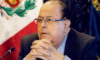 Julio Velarde, titular del BCR indicó que el alza de precios ha sido un fenómeno que se ha producido en varios países.
