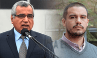 Carlos León Romero y Nicolás Zevallos Trigoso renuncian al Mininter