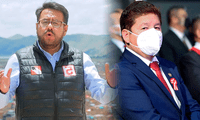 Carlos Zeballos dio a conocer que Acción Popular puso condiciones para otorgar voto de confianza al Gabinete Ministerial de Guido Bellido