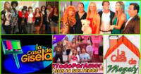 Programas de telerrealidad que han buscado el amor en el Perú.