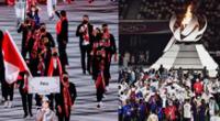 Pese a no ganar medallas, Perú tuvo una buena participación en Tokio 2020.