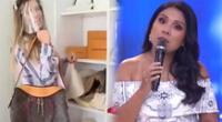 Tula Rodríguez se pica y dice que chicas reality compran accesorios caros en cuotas.