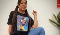 Dayanita sorprende a sus fans con inédita fotografía.