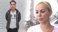 Dalia Durán reveló a su abogado que teme por su vida si sale John Kelvin.