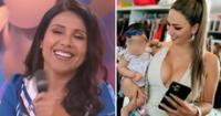 Tula Rodríguez arremetió contra Melissa Klug al ser llamada 'la reina del canje'.