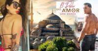 Shirley Arica y Austin están en Turquía, buscando el amor participando en el reality, El Poder del Amor.
