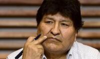 """Evo Morales: """"Es tarea del Gobierno peruano cumplir con el programa que presentó en campaña"""""""