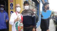 Usuarios no perdonan que cevichería Mi Barrunto haya recibido a Evo Morales