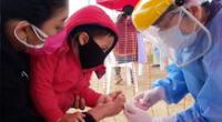 Vacunación a niños con VIH: Exigen a Ministro se cumpla calendario de inmunizaciones