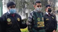 Dictan prisión para Joel Apcho Velásquez por asesinar a su enamorada en Villa El Salvador