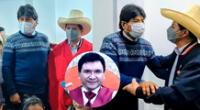 """Vidente Yanely: """"Evo Morales es un ave de malagüero"""""""