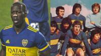 La Fuente sabe lo que significa Boca Juniors y pide a Advíncula matar por camiseta.