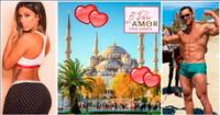 Shirley Arica y Austin palao encontrarán el amor en El Poder del Amor.
