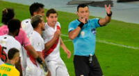 Perú necesita sumar todos los puntos posibles para salir de las últimas posiciones en las Eliminatorias.